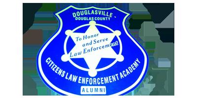 Citizens Law Enforcement Academy Alumni of Douglas County