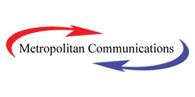 Metropolitan Communications