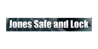 Jones Safe and Lock