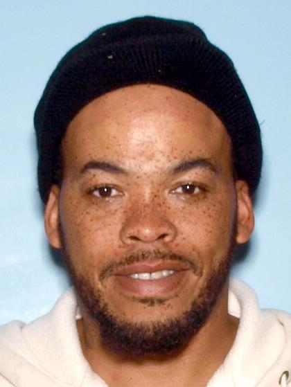 Wanted: Melvin Walton
