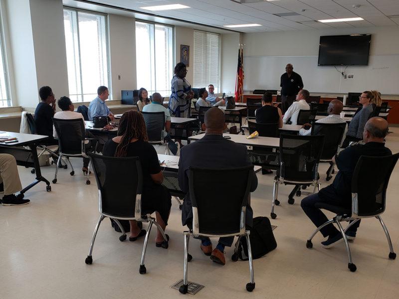 Metro Atlanta Reentry Coalition Meeting