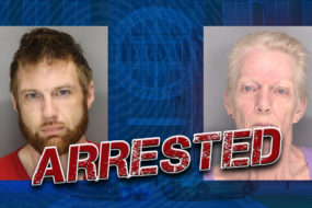 Two Arrested for Shipping Heroin