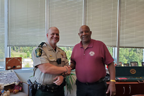 Daily Arrests – Douglas County Sheriff's Office (GA)