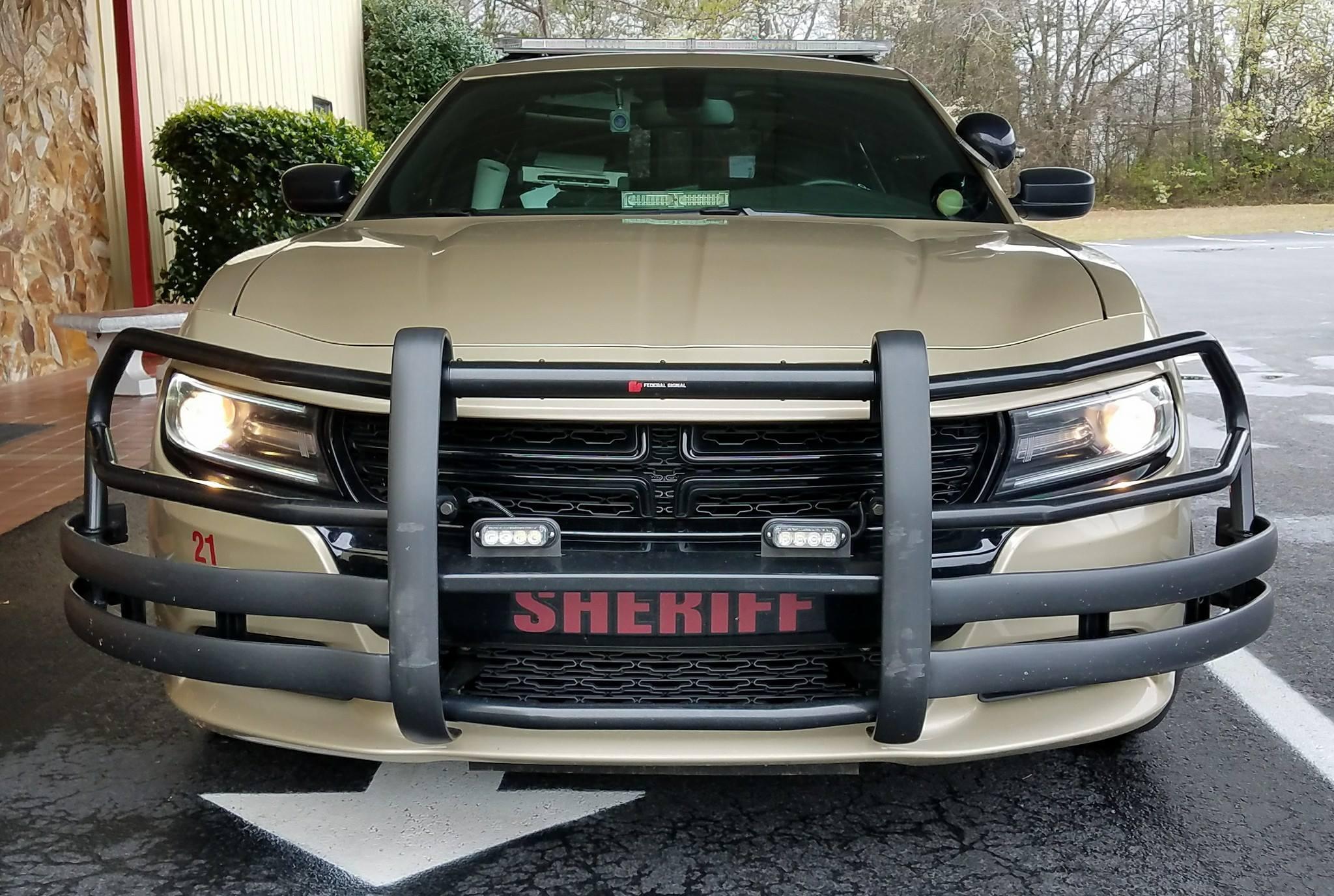 Crime Suppression Unit (CSU) – Douglas County Sheriff's Office (GA)