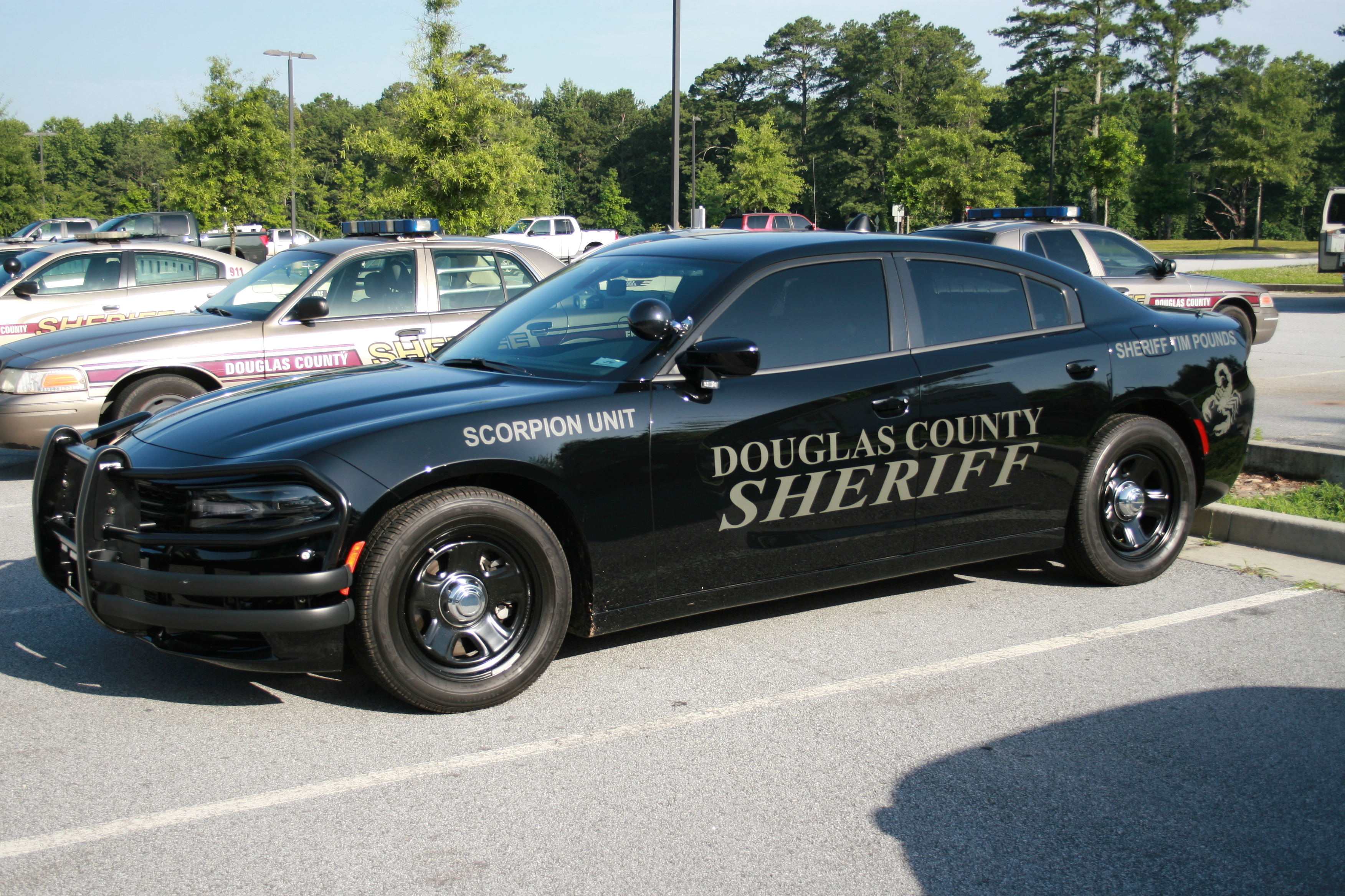 SCORPION – Douglas County Sheriff's Office (GA)
